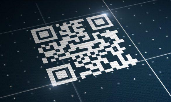 QR Codes de localização