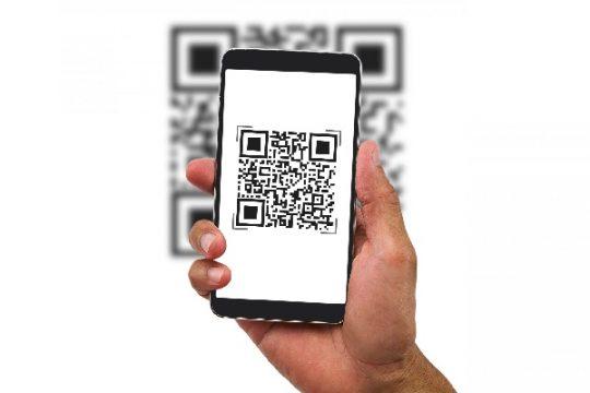 Aplicativo para ler QR Code