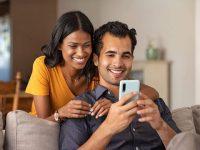 Qr Code no Moto E6i - Como instalar e como ler Qr code no celular