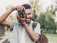O QR Code para fotógrafos