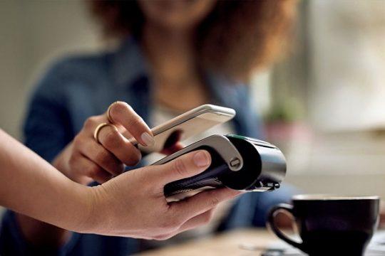Carteiras digitais que permitem pagamentos por QR Code