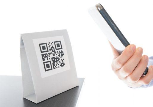 Como escanear um QR Code