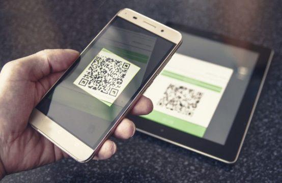 Como funciona o pagamento com QR Code?