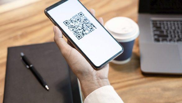 descubra agora como conectar wifi pelo qr code