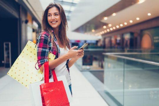 Empresas buscam melhorar a experiência do consumidor