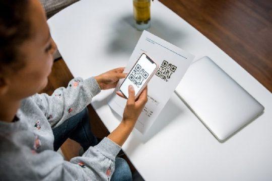 Formas de usar os pagamentos com código QR