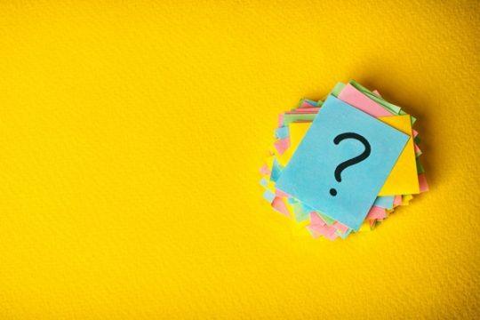 Perguntas frequentes sobre QR Codes