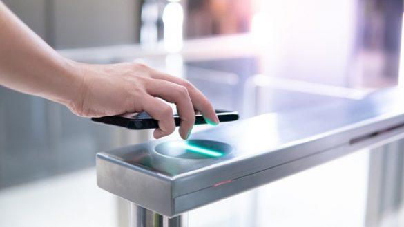 QR Code para controle de acesso e identificação