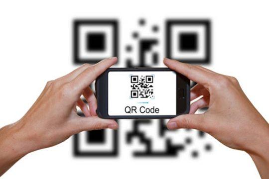 Qual é a função do QR Code