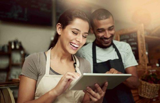 Use a tecnologia a favor do seu negócio!